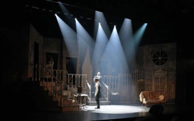 """PROXIMAMENTE el musical """"EDGAR"""""""